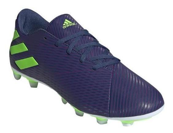 Botin adidas Nemeziz 19.4 Fútbol Hombre Flexible Ground
