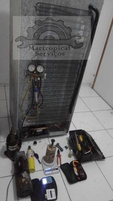 Martropical Assistência Técnica Em Refrigeração E Padaria