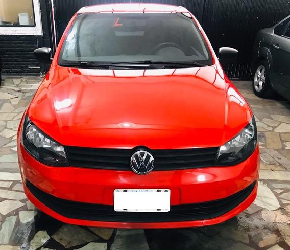 Volkswagen Gol Trend 3p 1.6 Pack 2 2016