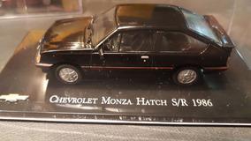Chevrolet Monza Hatch S/r 1986