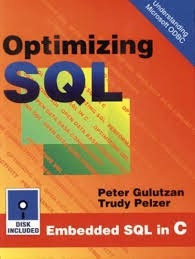 Optimizing Sql