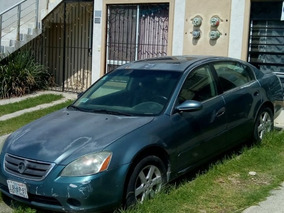 Nissan Altima 2.5 Se Aa Ee Cd Piel Qc At 2004