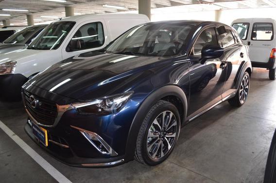 Mazda Mazda Cx3 4x4 Grand Touring Lx Aut. 2019