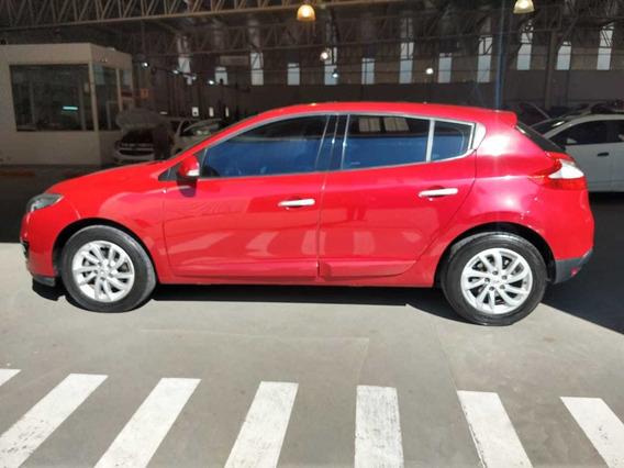 Renault Megane Iii Privilege 2013 90000 Km Bordo 5 Puertas