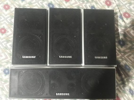 Caixas Home Theater Samsung ( Ps Fq80)