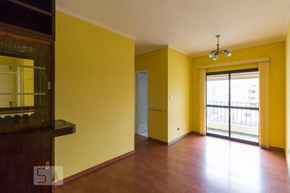 Apartamento No 17º Andar Com 2 Dormitórios E 1 Garagem - Id: 892959657 - 259657
