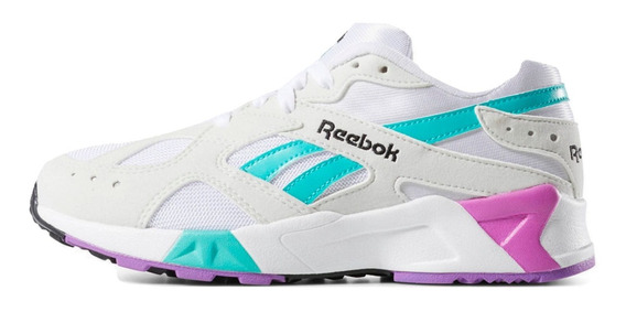Zapatillas Tenis Reebok Aztrek Mujer