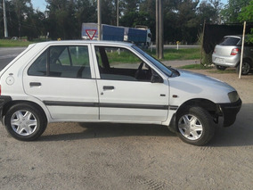 Peugeot 106 Año 98 1.5 Diesel, 24 K Por Litro. 099036749