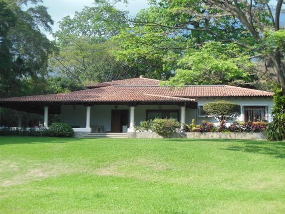 Terreno Country Club Y Casa Colonial, Alquiler Y Venta