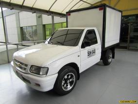 Chevrolet Luv 2.2 Furgon