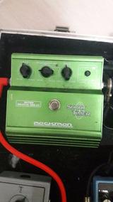 Pedal Delay Rocktron Short Timer