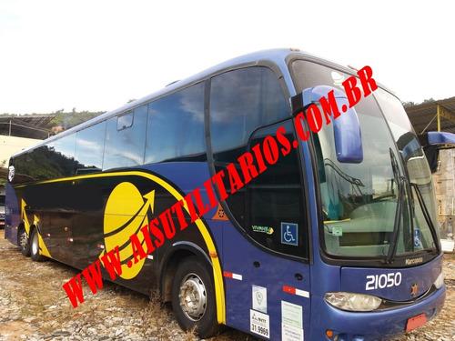 Imagem 1 de 9 de Paradiso 1200 Trucado Mb O 500 Rsd Excelente Oferta!! Ref.80