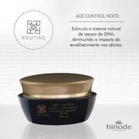 Routine Age Control Night Treatment 30g Hinode