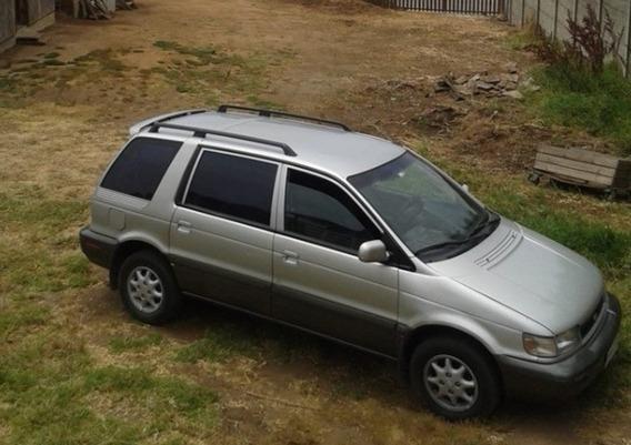 Hyundai Santamo Dlx 2.0 2003
