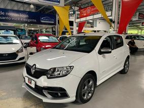Renault Sandero 1.6 Gt.line 5p