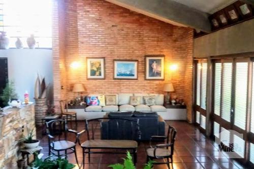 Imagem 1 de 15 de Casa À Venda No Santa Lúcia - Código 257162 - 257162