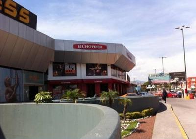 Locales Comerciales En Renta, Plaza Lomas Verdes, Edo Méx