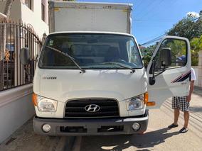 Camion Hyundai Dh65 2015