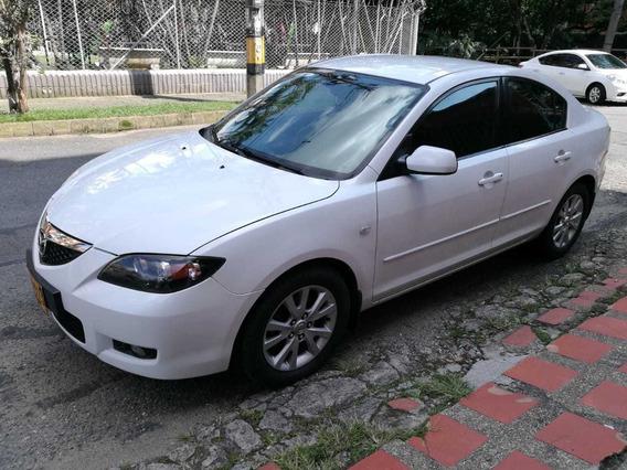 Mazda 3 2007 Full Equipo!!! Mecanico 1.600cc