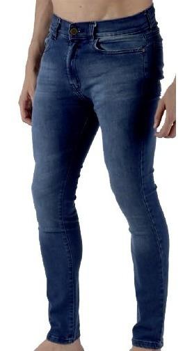 Pantalon Jean Adala Hombre | Moha (140711)
