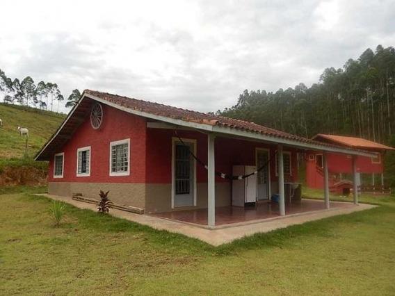 Sítio Rural À Venda, Centro, São Francisco Xavier - . - Si0020