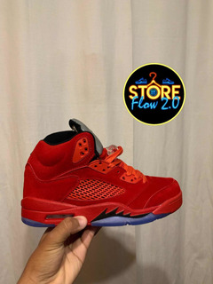 Zapatilla Jordan Retro 5