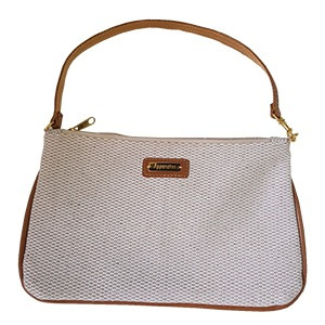 Bolsa Clutch Tecido Natural Feminino Havana Club Apparatos