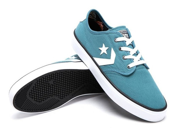 Converse All Star Zakim Ox Seaside Blue. Oferta!