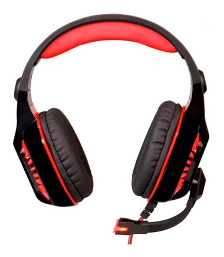 Auricular Gamer Levelup Rattlesnake Ps4 Pc Xbox One Headset