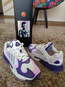 Tênis adidas Dragon Ball Z X Yung-1