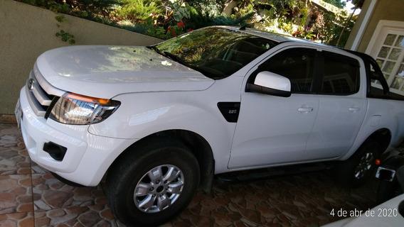 Ford Ranger Xl 2.2 Tdiesel 4x4 Cd 2014/2014