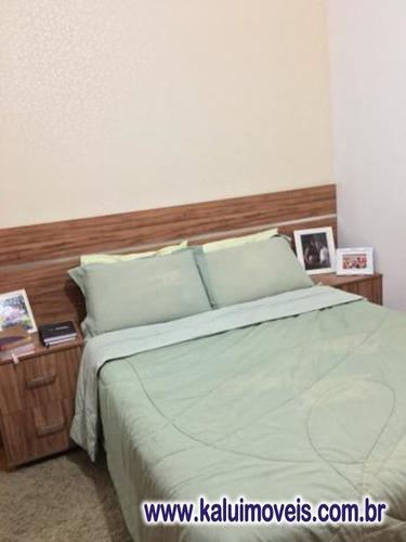 Rudge Ramos - Apartamento 3 Dormitórios - 63391