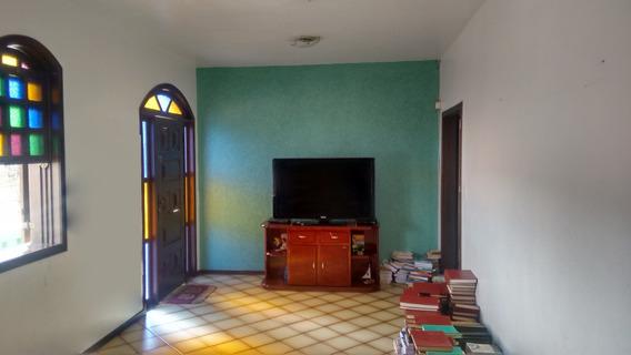 Casa Com 4 Quartos Para Comprar No Itapoã Em Belo Horizonte/mg - 43985