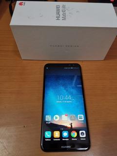 Huawei Mate 10 Lite Dual Sim Libre Desbloqueado Como Nuevo.
