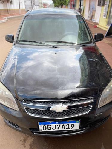 Imagem 1 de 4 de Chevrolet Prisma 2012 1.4 Lt Econoflex 4p
