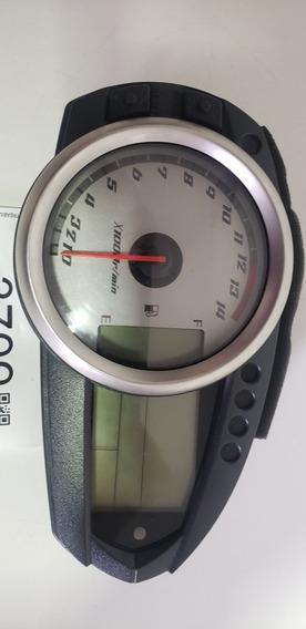 Painel Velocimetro Kawasaki Z750 Original Sem Abs (3799)