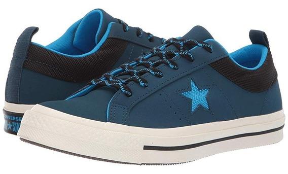 Converse Kids One Star 262525c Talla 25
