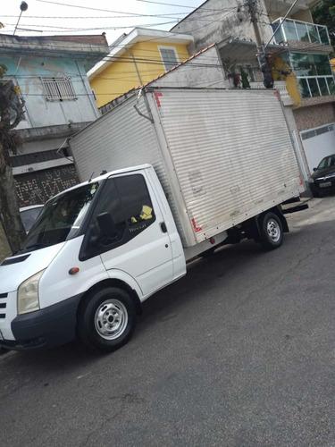 Ford Transit 2011 2.4 2p