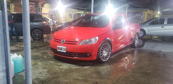 Volkswagen Saveiro Saveiro 2012