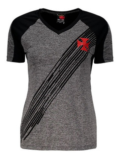 Camisa Vasco Motion Feminina