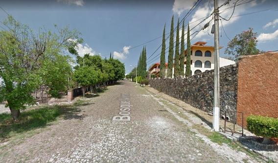 Lb Vendo Casa En Colinas Del Bosque Corregidora Queretaro
