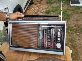 Rádio Grunding Satélite 1.000 (nao Funciona)