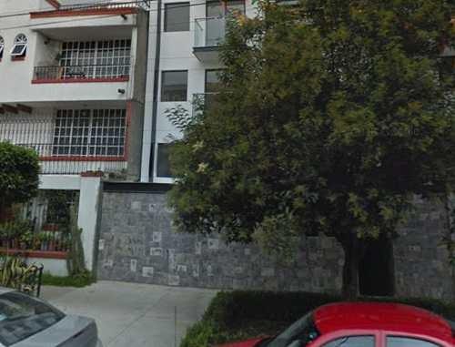 Departamento En Renta Narvarte