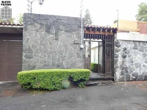 Casa - Miguel Hidalgo Tlalpan