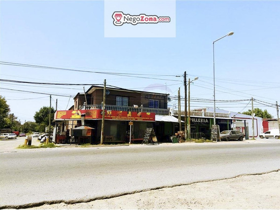 Venta De Inmueble Comercial 3 Locales 6 Departamentos Villa Rosa