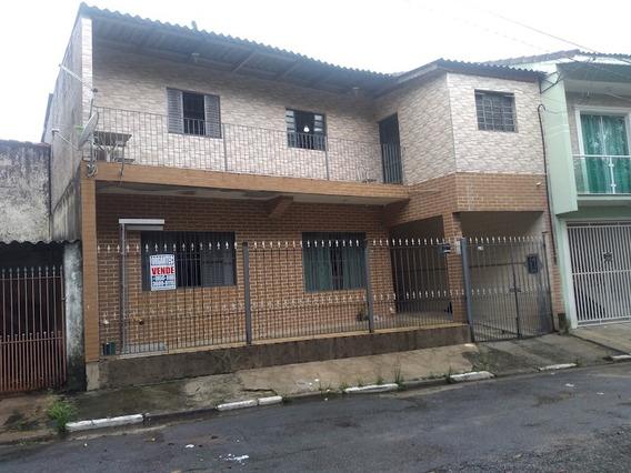 Sobrado, Jd. Bela Vista , Osasco, 2 Dorm, 3 Vagas - 6543