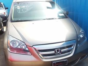 Honda Odisea Año 2006
