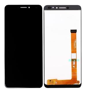 Modulo 3v Alcatel 5099 Pantalla Display 5099a Ot5099a Tactil Touch Alcatel 3v