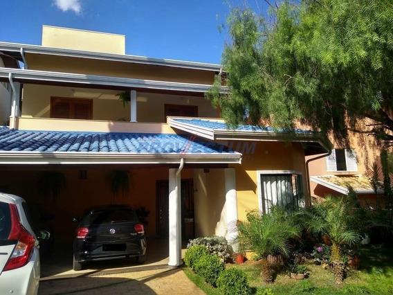 Casa À Venda Em Millennium - Ca271414