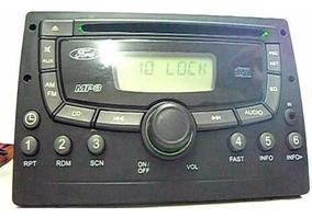 Arquivo Gravada Radio Ccl Visteon Ford ( Code Locked )